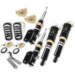 2007-2008 Honda Fit BR Series Coilovers (A-24-BR)