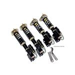 1988-1991 Honda Civic ER Series Coilovers with Swi