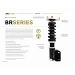 2014-2016 Lexus IS300H BR Series Coilovers (R-22-3