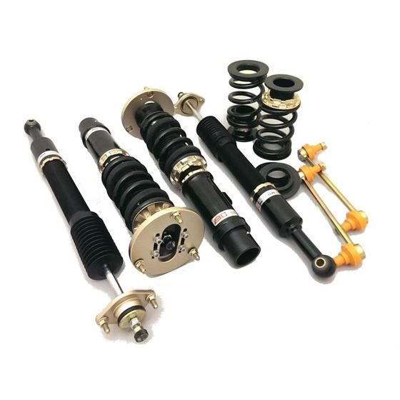 1994-1999 BMW 318is RAM Series Coilovers with Swif