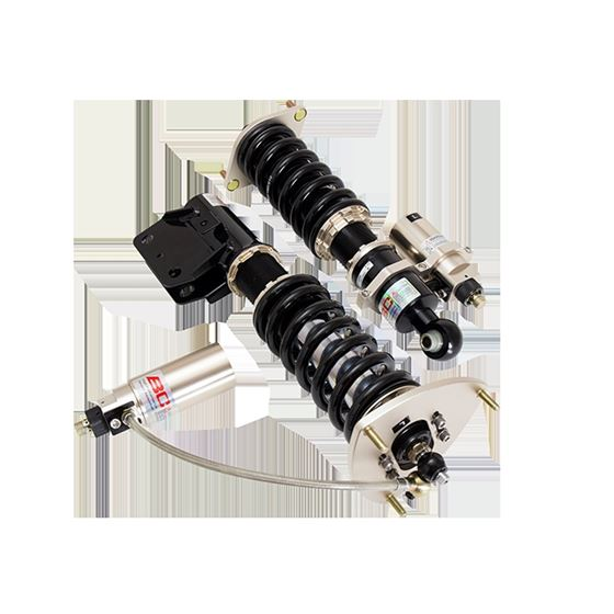1997-2001 Acura Integra ZR Series Coilovers (A-34-