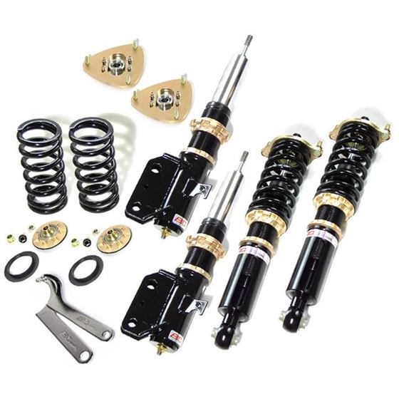 2009-2013 Infiniti FX50S BR Series Coilovers (V-10
